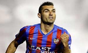 Levante 3-2 Malaga