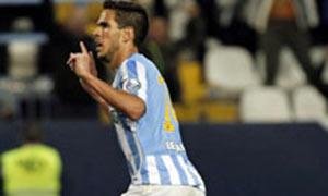 Malaga 4-1 Deportivo La Coruna