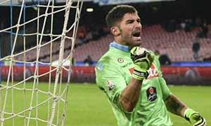 Napoli 2-2 (Pen 5-4) Udinese