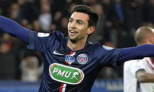 Paris Saint-Germain 2-1 Bordeaux