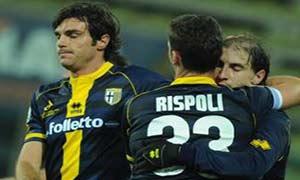 Parma 2-1 Cagliari