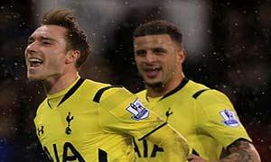 Sheffield United 2-2 Tottenham Hotspur