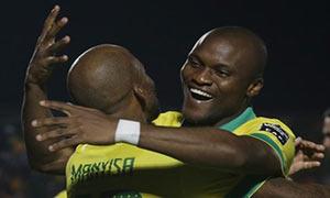 South Africa 1-1 Senegal