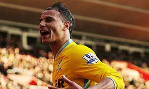 Southampton 2-3 Crystal Palace