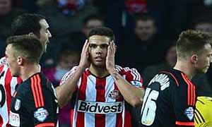 Sunderland 0-0 Fulham