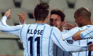 Torino 1-3 Lazio