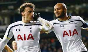 Tottenham Hotspur 4-2 Burnley