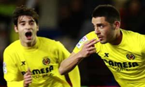 Villarreal 1-0 Getafe