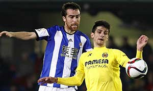 Villarreal 1-0 Real Sociedad