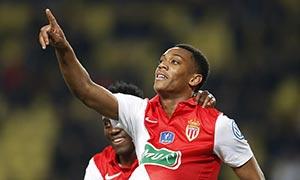 AS Monaco 3-1 Rennes