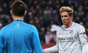 Bayer Leverkusen 1-0 Atletico Madrid