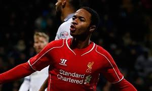 Bolton Wanderers 1-2 Liverpool