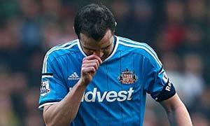 Bradford City 2-0 Sunderland