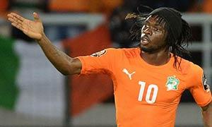DR Congo 1-3 Ivory Coast