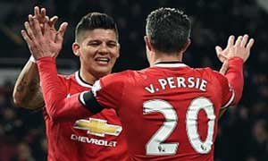 Manchester United 3-0 Cambridge United