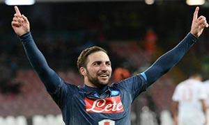 Napoli 1-0 Inter