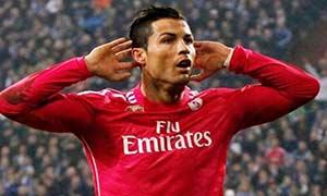 Schalke 0-2 Real Madrid