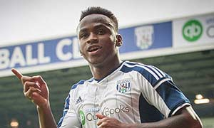 West Bromwich Albion 4-0 West Ham United