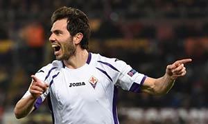 AS Roma 0-3 Fiorentina