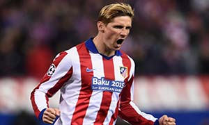 Atletico Madrid 1-0 (Pen 3-2) Bayer Leverkusen