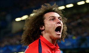 Chelsea 2-2 Paris Saint-Germain