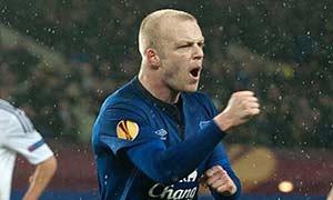 Everton 2-1 Dynamo Kyiv
