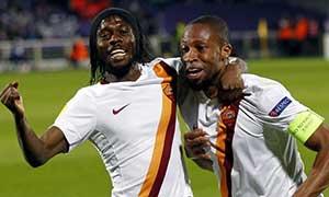 Fiorentina 1-1 AS Roma