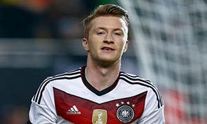 Germany 2-2 Australia