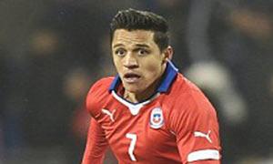 Iran 2-0 Chile