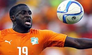 Ivory Coast 2-0 Angola