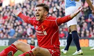 Liverpool 0-0 Blackburn Rovers