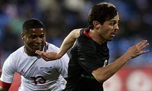 Portugal 0-2 Cape Verde