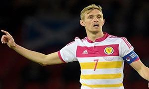Scotland 1-0 Northern Ireland