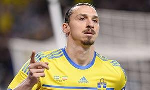 Sweden 3-1 Iran