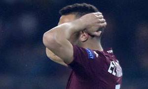 Torino 1-0 Zenit