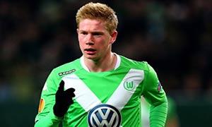 Wolfsburg 3-1 Inter