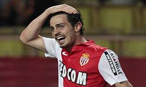 AS Monaco 1-1 Rennes