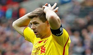 Aston Villa 2-1 Liverpool