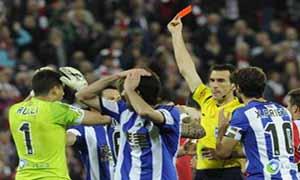 Athletic Bilbao 1-1 Real Sociedad