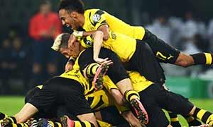 Borussia Dortmund 3-2 Hoffenheim