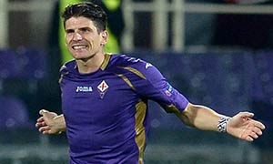 Fiorentina 2-0 Dynamo Kyiv