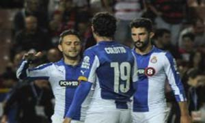 Granada 1-2 Espanyol