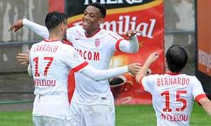 Lens 0-3 AS Monaco