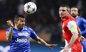 AS Monaco 0-0 Juventus