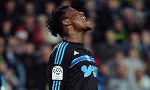 Nantes 1-0 Marseille