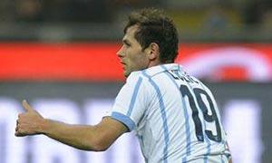 Napoli 0-1 Lazio
