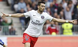 Nice 1-3 Paris Saint-Germain