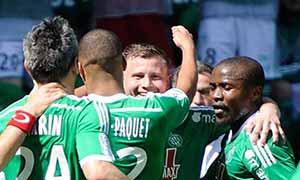Saint-Etienne 1-0 Nantes