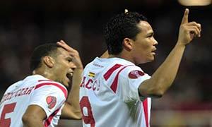 Sevilla 2-1 Zenit