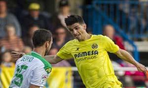 Villarreal 0-0 Cordoba